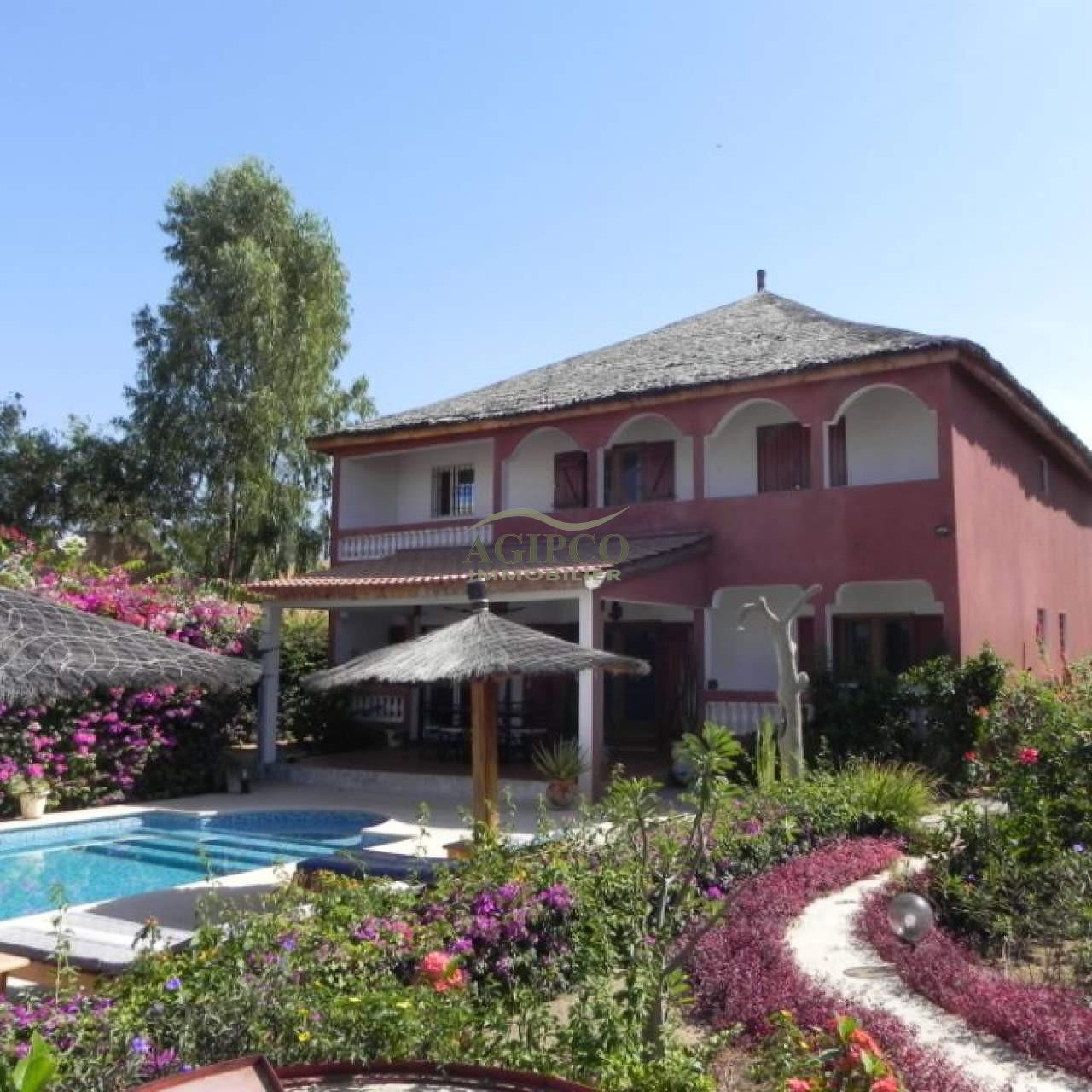 Villa à vendre à Saly