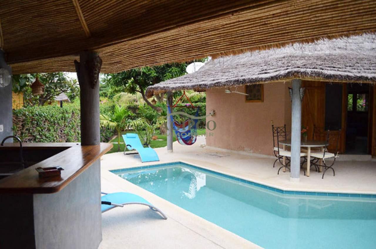 Villa à louer au Sénégal - ref 30ten