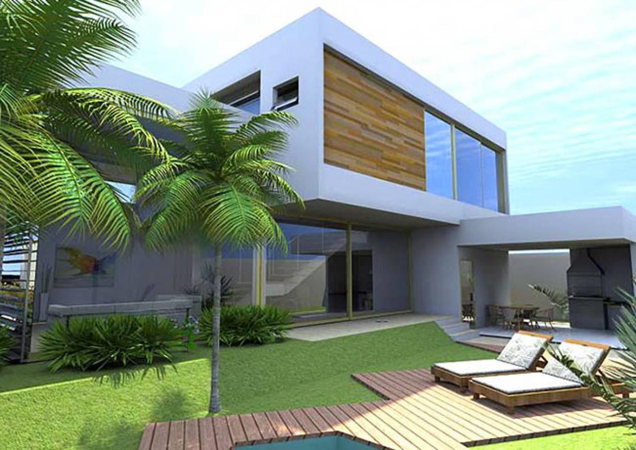 Construire au Sénégal